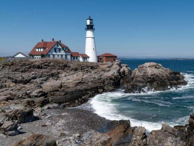 Atlantic Canada and Northeast U.S. - Fall Foliage (Itinerary 2)