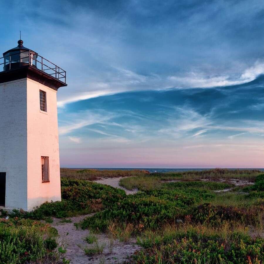 Cape Cod, an artist's paradise - Provincetown, Massachusetts