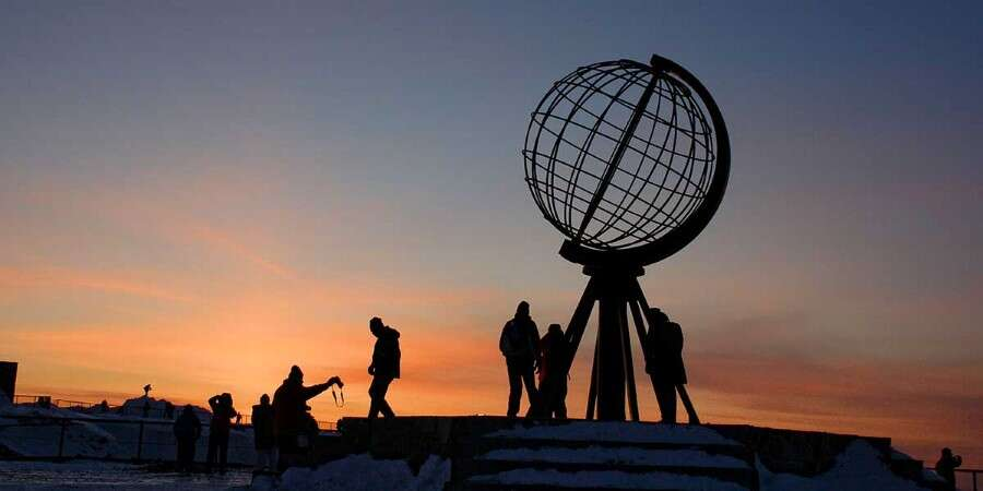 Top of the World - Honningsvåg - Full Day
