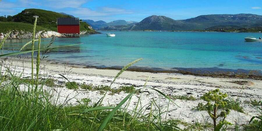 An Arctic Paradise - Sommarøy - Full Day