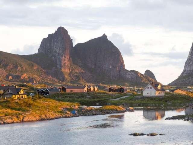 Norway & North Cape - Summer Along the Coastline