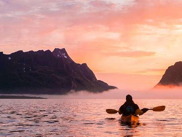 Tromsø to Dover – Winter Cruise along the Norwegian Coast