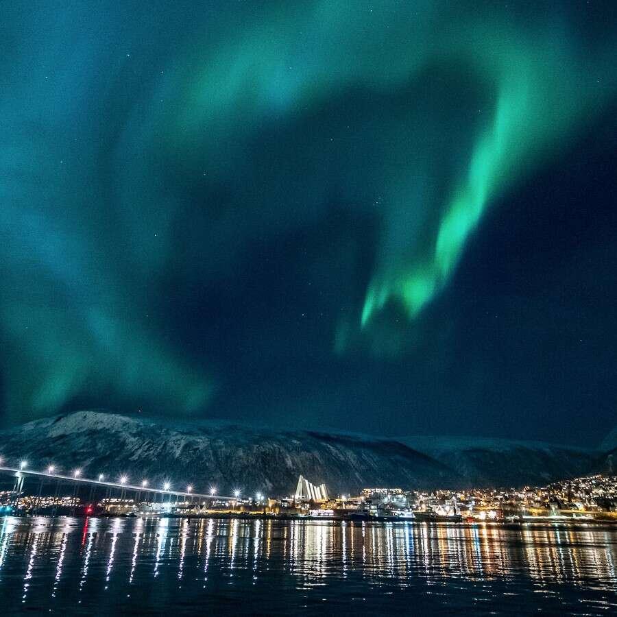 Gateway to the Arctic - Tromsø, Norway