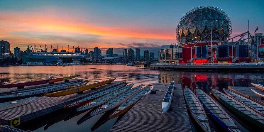 Explore Vancouver - Vancouver - Hotel
