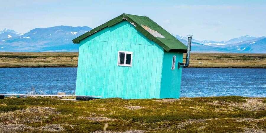 There's No Place Like Nome - Nome, Alaska