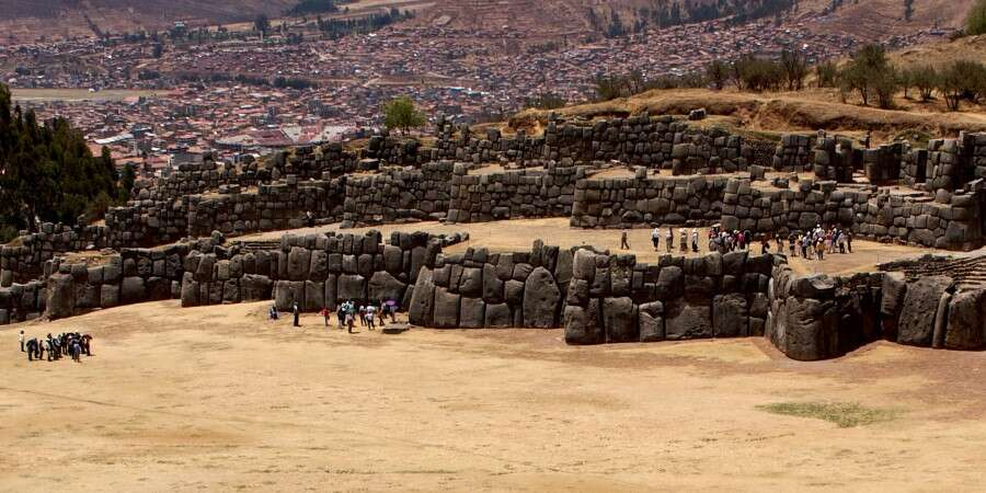 UNESCO Site and Ancient History - Cusco/Sacred Valley  - Hotel