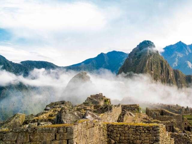 Peru and Chile - Machu Picchu and Inca Highlights