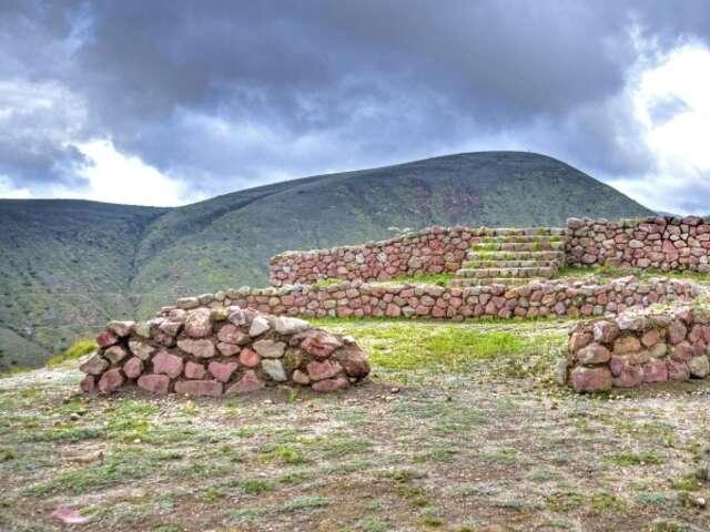 Panama, Ecuador and Peru - Incan Mysteries and Galapagos Islands