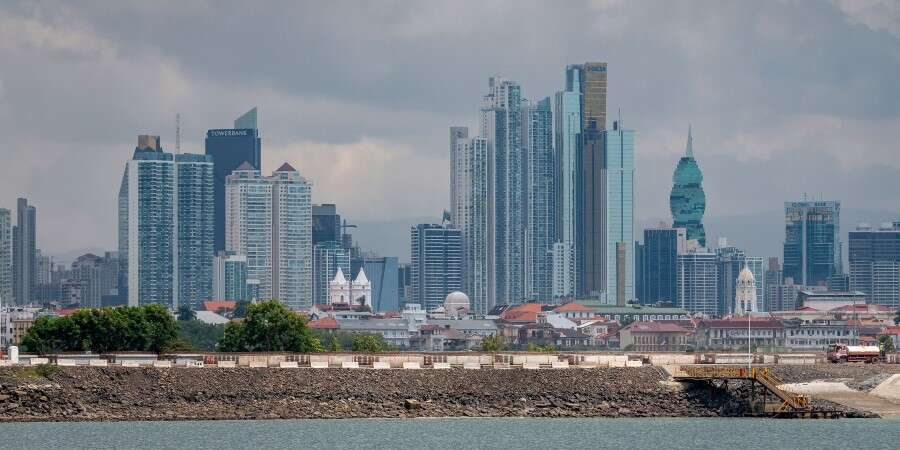 Cosmopolitan Capital - Panama City, Panama