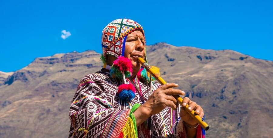 UNESCO Site and Ancient History - Callao/Lima/Cusco/Sacred Valley