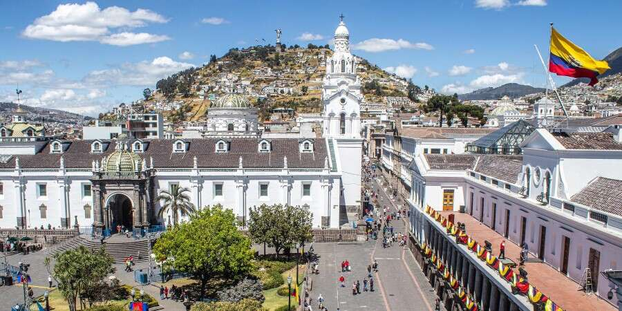 Explore Quito and Surroundings - Quito