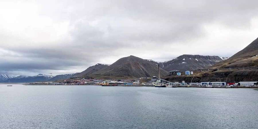 End of the Expedition - Longyearbyen / Oslo - Disembarkation & Flight