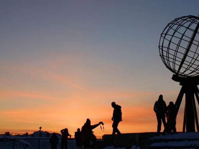 Norway: Kirkenes to Tromsø