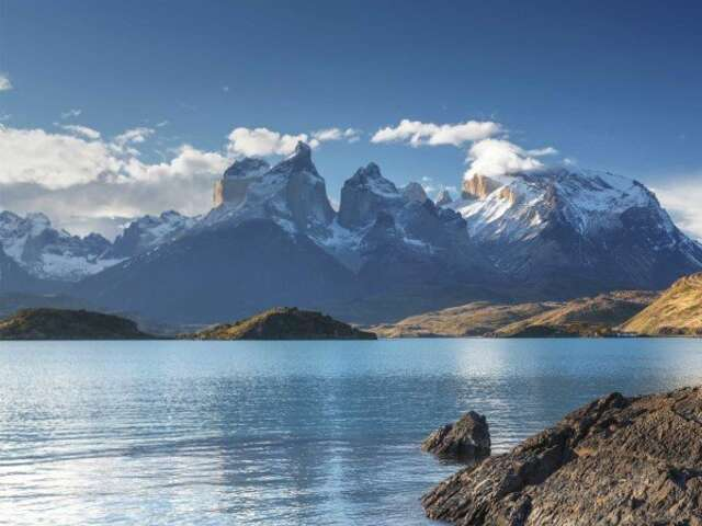 Patagonia, Chilean Fjords and Antarctica - Voyage of Discovery (Southbound)