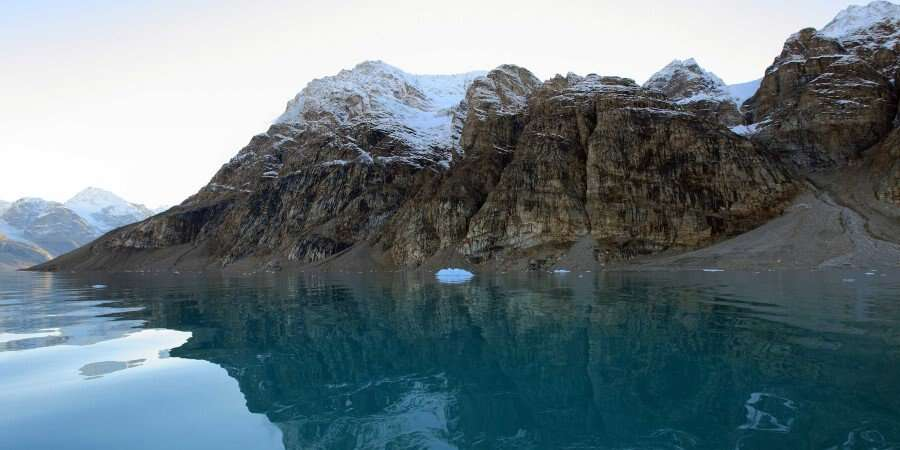 The Least-Visited National Park in the World - Northeast Greenland National Park