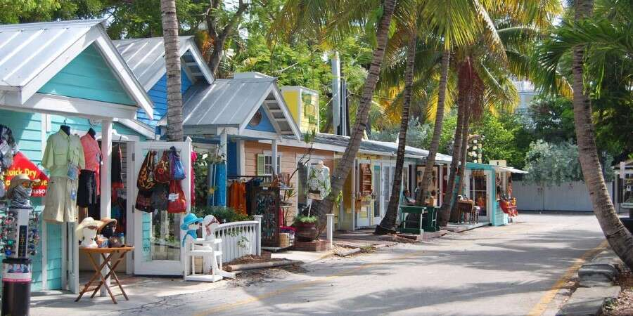 The Keys - Key West