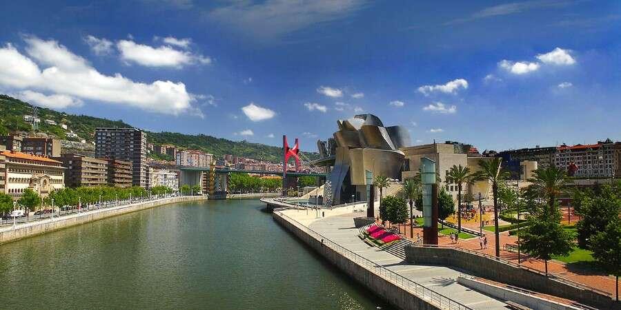 Delights of Design - Bilbao, Spain