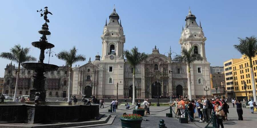 Lima – UNESCO World Heritage Highlights - Lima/Callao, Peru