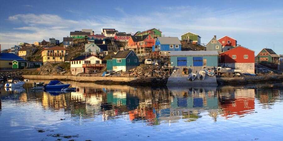 Exploration Day - Maniitsoq area