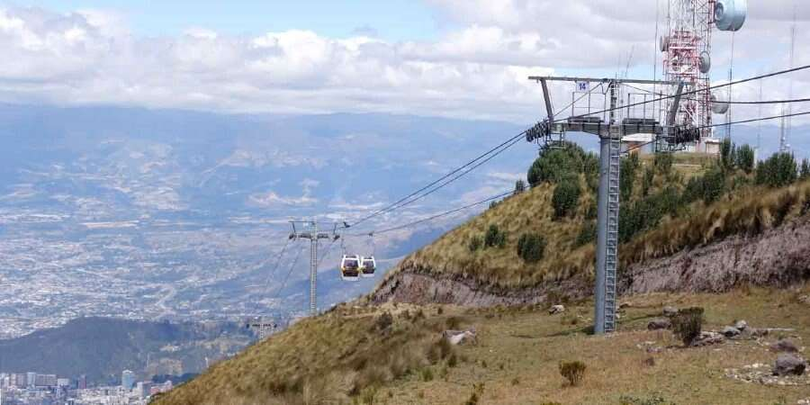 Explore the Quito Area - Quito, Ecuador
