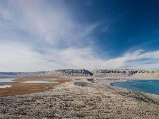 Northwest Passage - In the Footsteps of Roald Amundsen