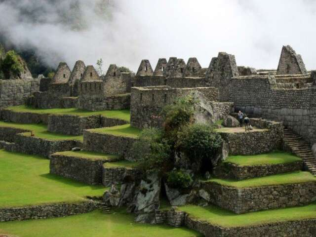 From Ancient Incan Kingdoms to the Costa Rican Rainforest