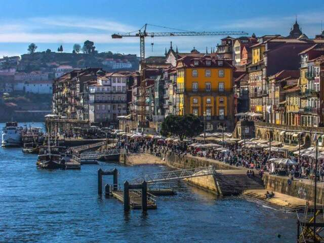 Portugal, Spain, France – Bays and Islands of Western Europe