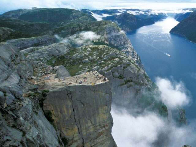 Norway - Pearls of Southern Norway