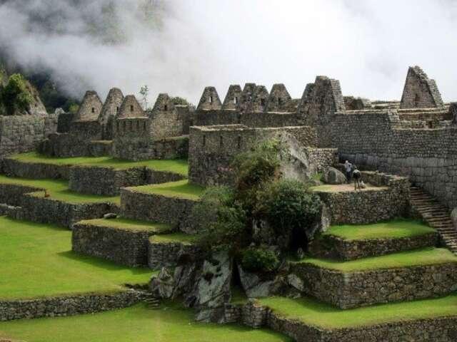 Peru and Chile – Inca Highlights and Machu Picchu (MS Roald Amundsen)