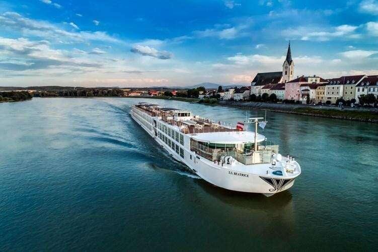 Cruise the Delightful Danube