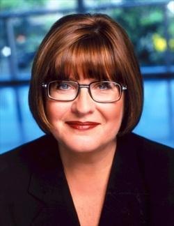Vicki Gabereau