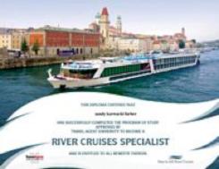 River Cruises Specialist