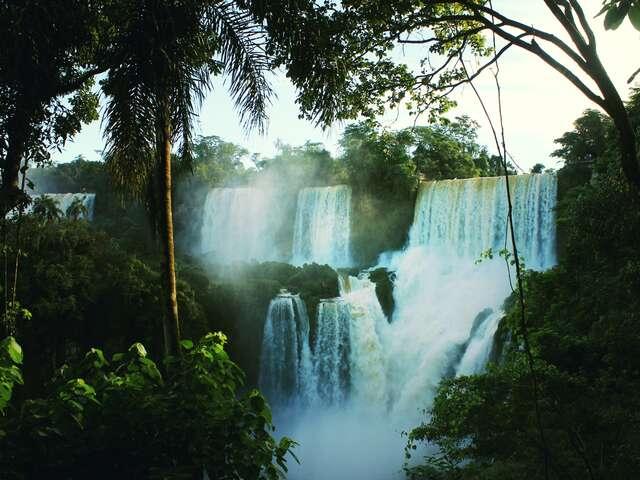 Johannesburg / Victoria Falls, Zimbabwe