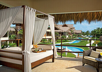 Zoetry Agua Punta Cana 5* All Inclusive