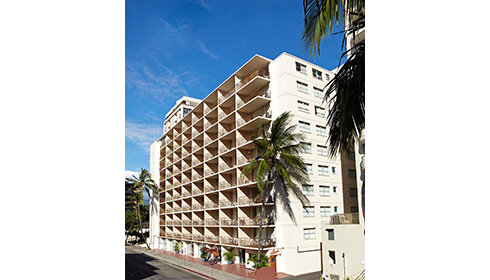 Pearl Hotel Waikiki 3* Honolulu, United States