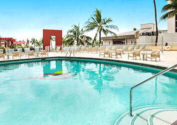 Aston Waikiki Beach Hotel 4* Honolulu, United States