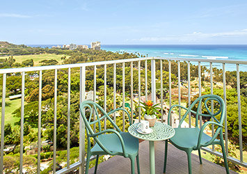 Queen Kapiolani Hotel Waikiki Beach 4* Honolulu, United States