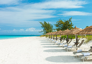 Sands At Grace Bay 4* Providenciales, Turks And Caicos