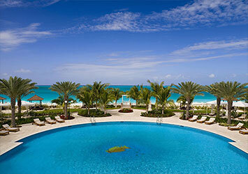 Seven Stars Resort And Spa 5* Providenciales, Turks And Caicos