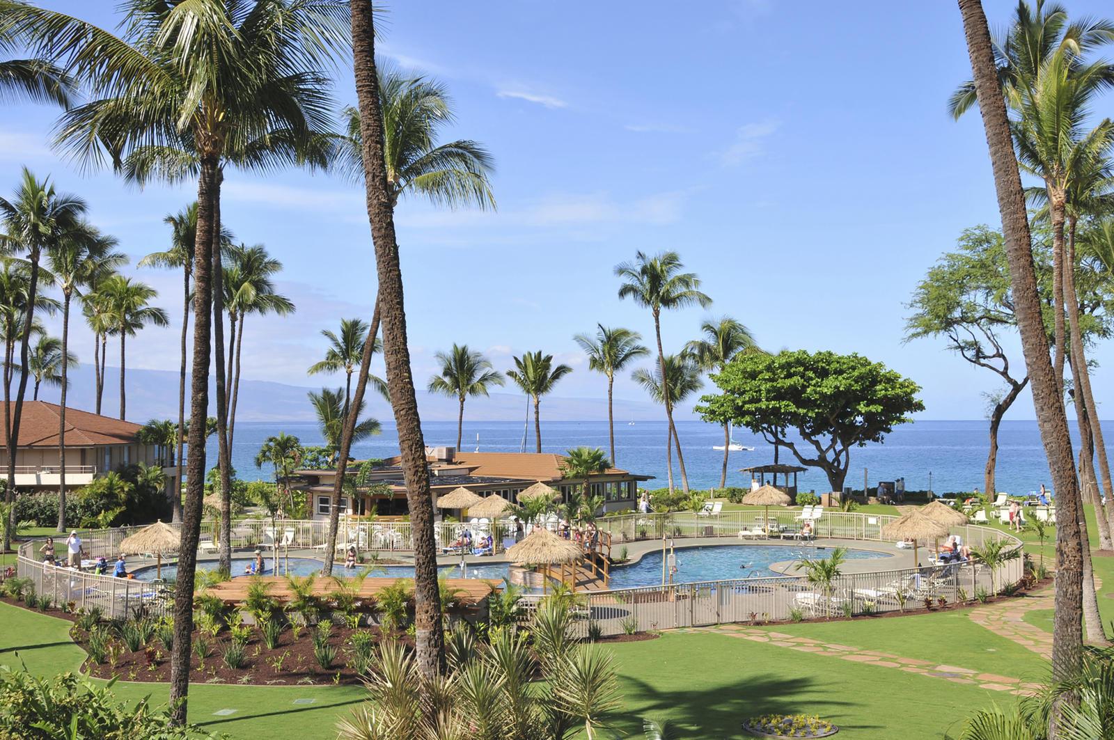 Maui Kaanapali Villas 3.5 star Maui, United States