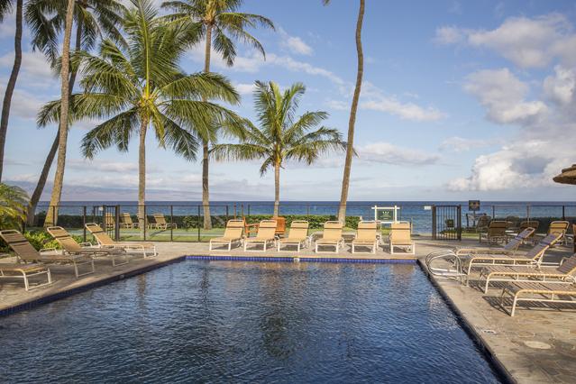 Aston Mahana At Kaanapali 4 star Maui, United States