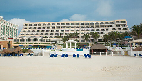 Golden Parnassus Resort And Spa Cancun, Mexico