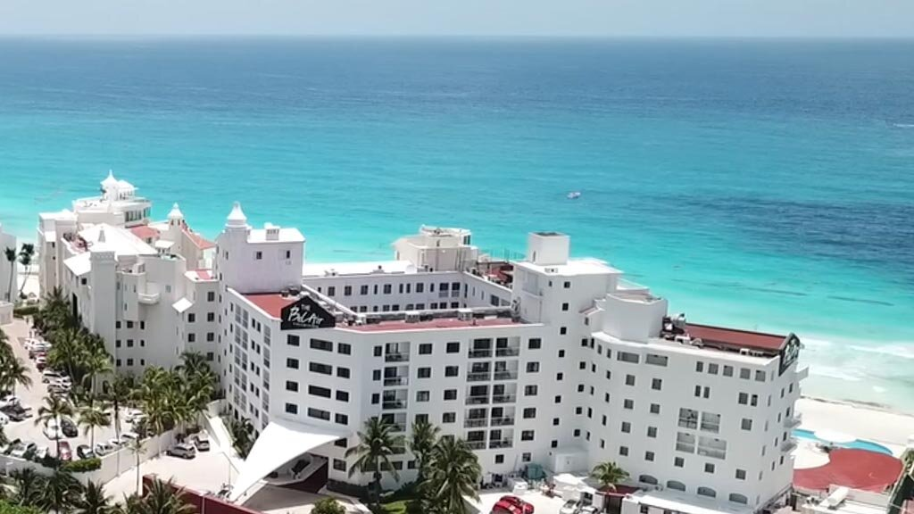 Bel Air Collection Resort And Spa Cancun Cancun, Mexico