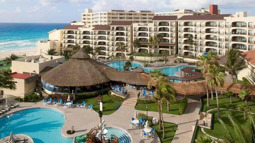 Emporio Cancun Cancun, Mexico