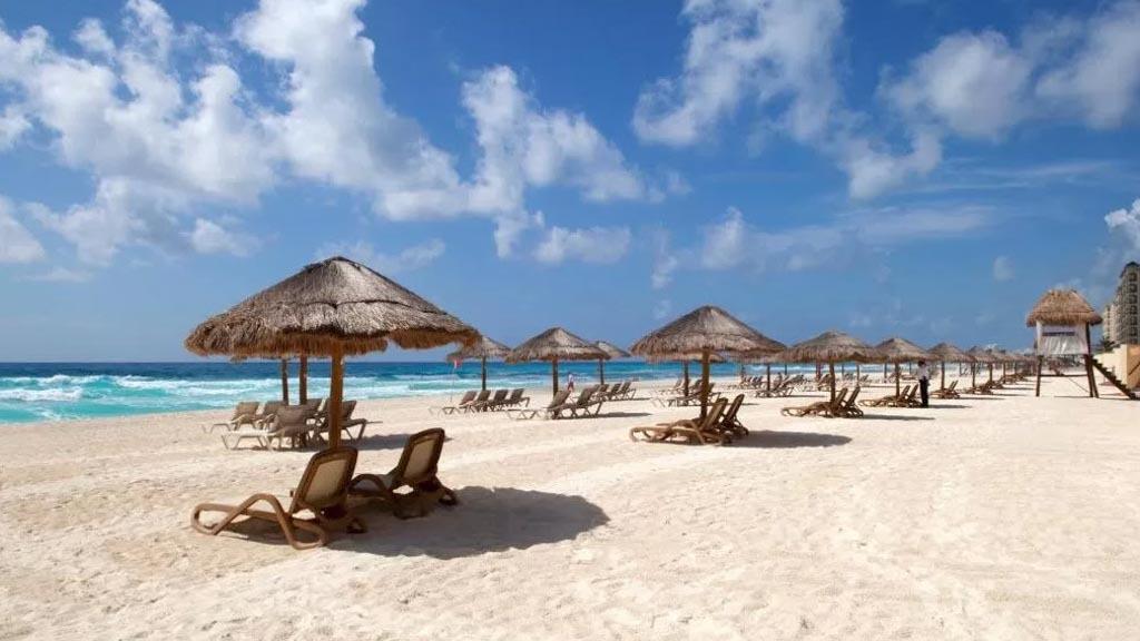 Emporio Cancun Cancun, Mexico beach