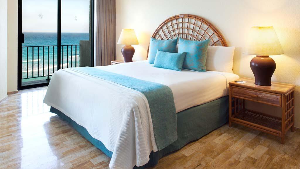 Emporio Cancun Cancun, Mexico bedroom
