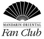 Mandarin Oriental Fan