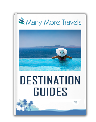 Free, Downloadable Travel Guides for Your Next Vacation