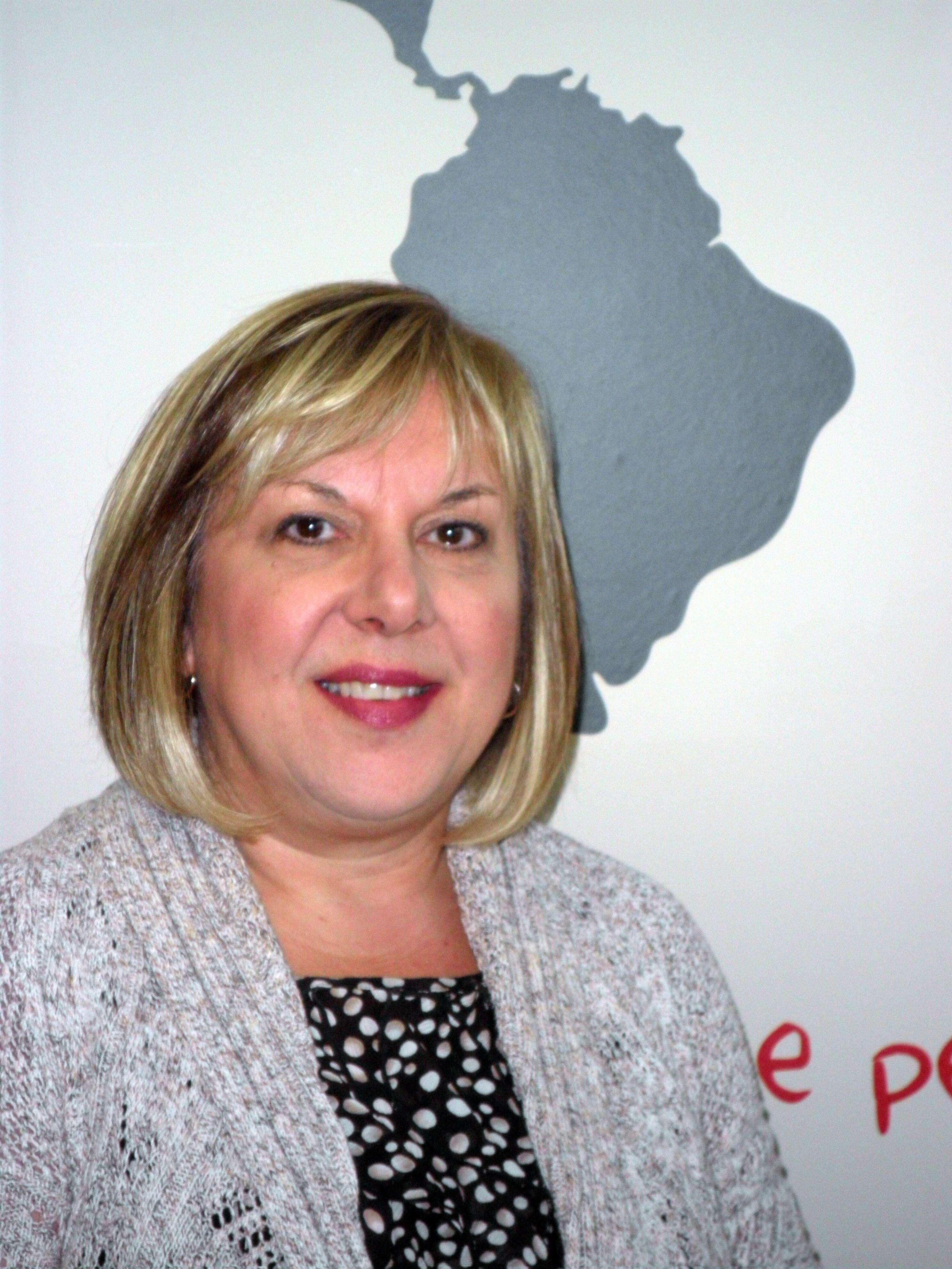 Marlene Brumby