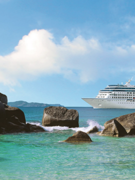 Oceania's 'Ultimate Sale' with New Major Price Reductions